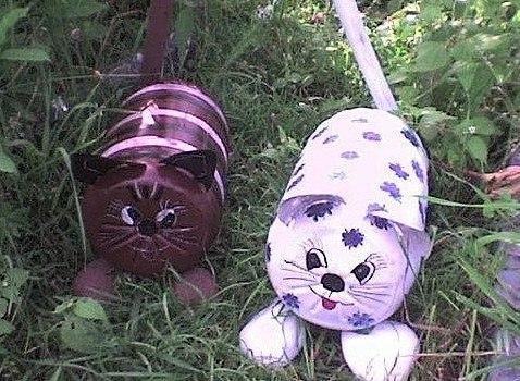 Куклы для дачи из старых вещей пошаговая инструкция